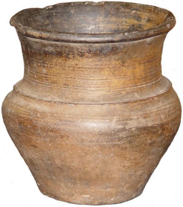 бердская керамика