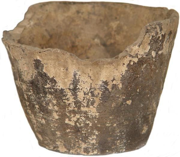 бердская керамика и вазы
