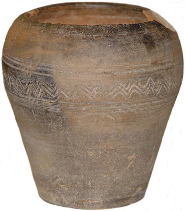 керамика и вазы города Бердска